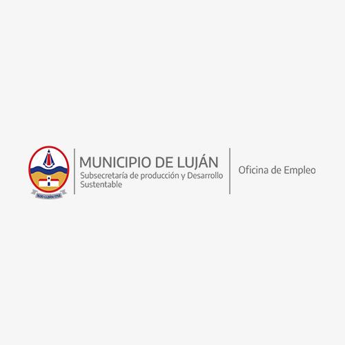 Municipio de Luján - Oficina de Empleo