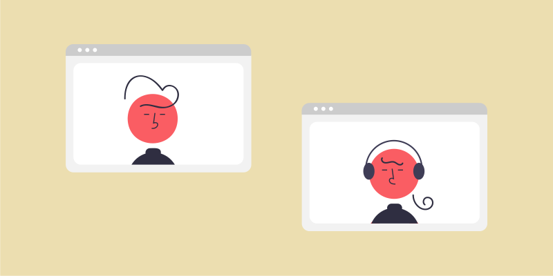 Consejos para una entrevista laboral online