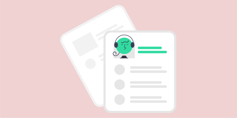 ¿Cómo hacer tu CV eficiente?