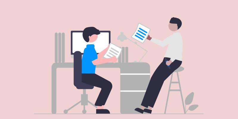 Errores más comunes en entrevistas laborales