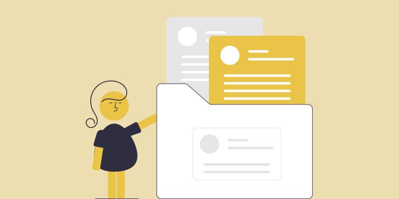 ¿Cómo adaptar tu currículum a un puesto en particular?