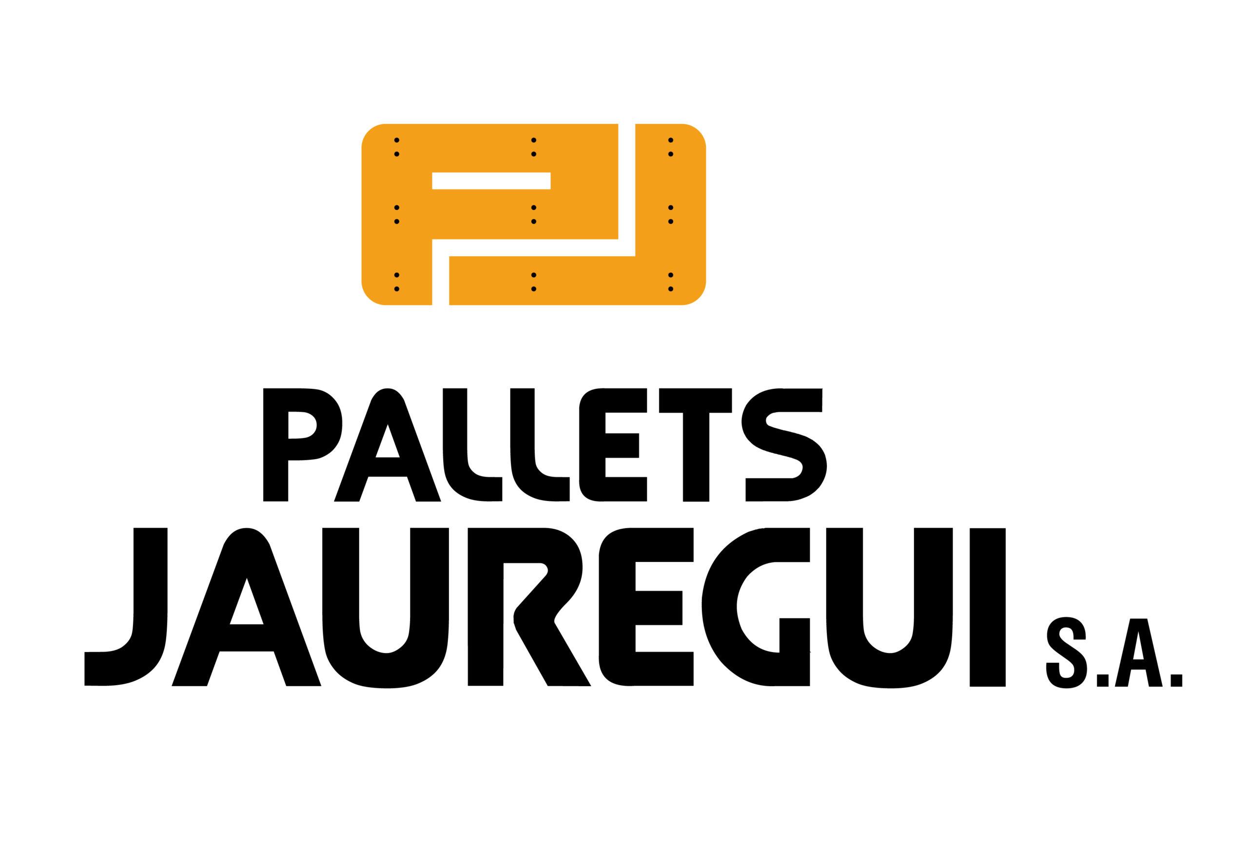 Pallets Jauregui S.A.