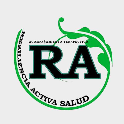 Resiliencia Activa Salud